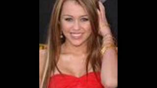 Miley Cyrus-The Climb Karaoke/Instrumental