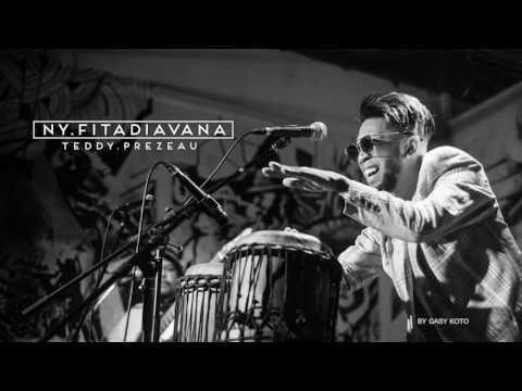Teddy Prezeau - NY FITADIAVANA