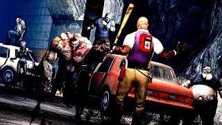 Left 4 Dead 2 Realism Versus Mode Dark Blood 2