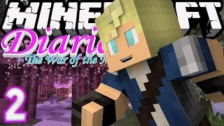 The New Lord | Minecraft Diaries [S2: Ep.2 Minecraft Roleplay]