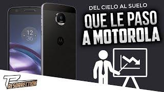 GOODBYE MOTO | ¿Que paso con Motorola? ¿Por qué YA NO EXISTE? 😢 ¿Llego el FIN de Motorola?