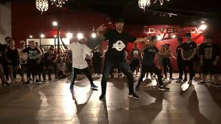 IF IM LUCKY--Jason Derulo||Dance||Choreography by Matt steffanina