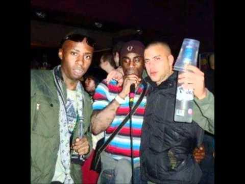 UK FUNKY RADIO SET DJ WHOOOSH LEE BANGER T  RYDA MIDLANDZ MAFIA
