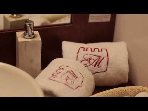 Промо ролик для отеля