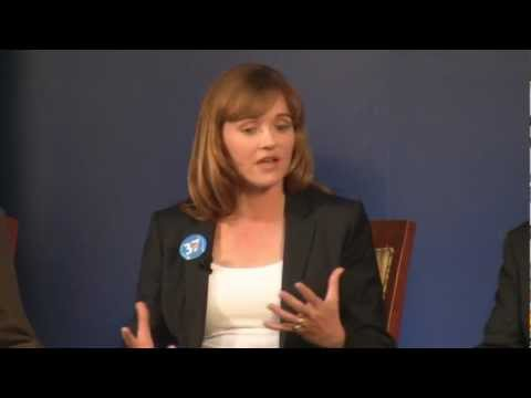 GMO: Label or Not? Prop 37 Debate Excerpts at the SF Commonwealth Club