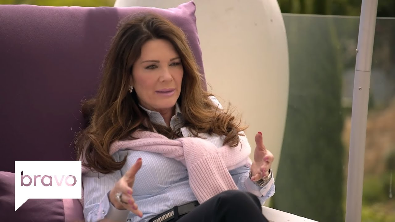 Vanderpump Rules: Can the Toms Make a Deal With Lisa and ...