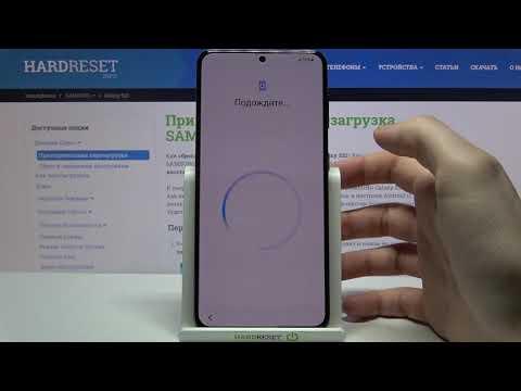 Первоначальная настройка SAMSUNG Galaxy S21 / Как настроить SAMSUNG Galaxy S21 при первом запуске?