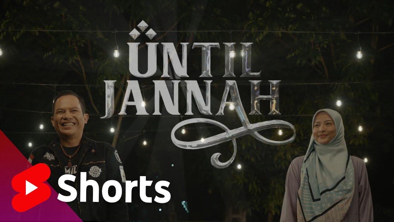 Wali - Until Jannah #shorts