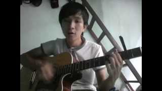 nang mua ha cover guitar