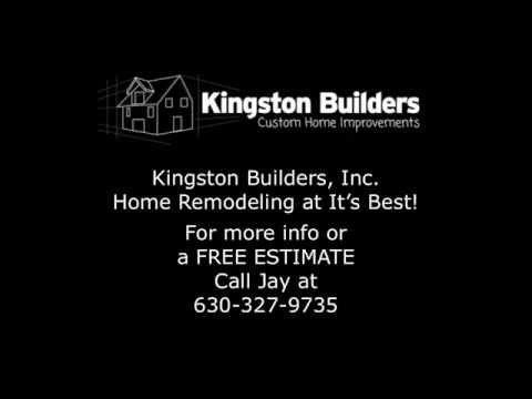 Kingston Builders In Joliet IL