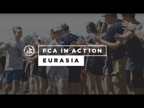 Eurasia Global Region
