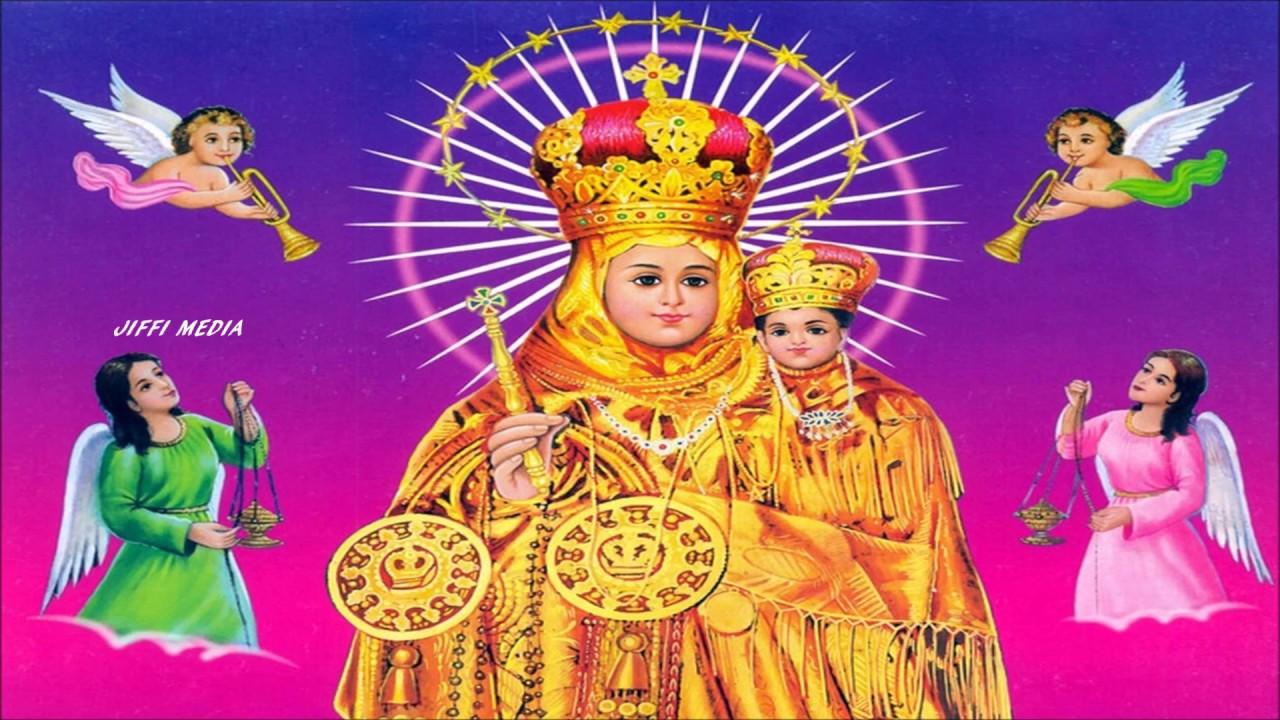 Ummai Theadi Vanthean - உம்மைத் தேடி வந்தேன்