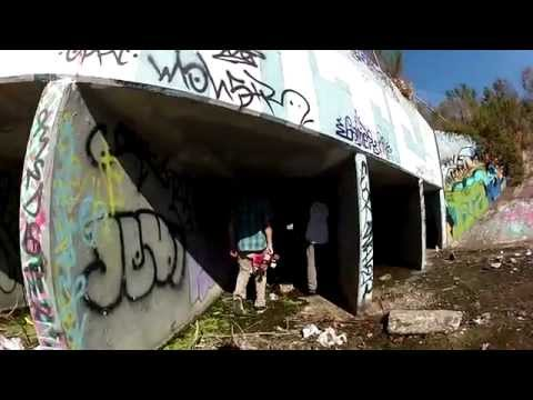 Asylum Boardshop (Oceanside, CA) | Penny x GoPro x BoardShop Challenge