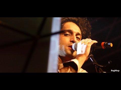 Nikhil D'souza - Har Kisi Ko (Live in Indore) Official