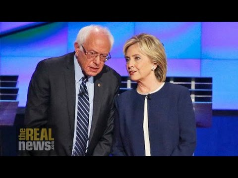Who is Defending the Rights of Women - Sanders vs Clinton