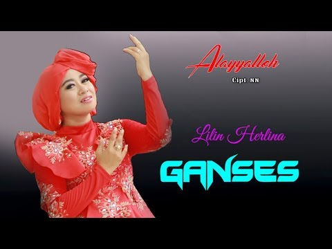 Lilih Herlina - Alayyallah [OFFICIAL]