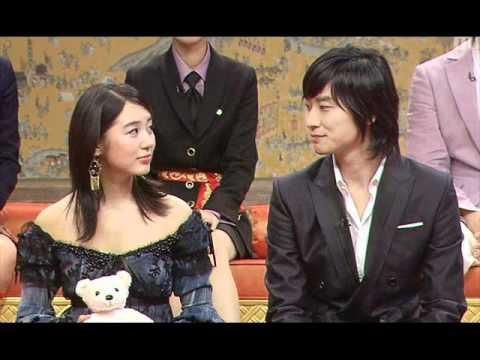 Korean Celebrities Married Couple   Thank God I Found You ...