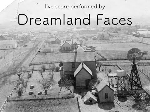 Dreamland Faces: Trailer for The Wind