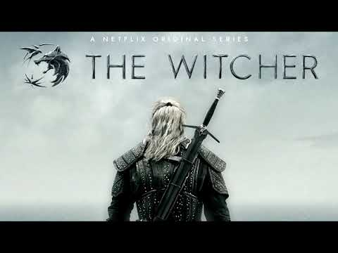 """Audiomachine - I Am The Shield (Netflix's """"The Witcher"""" Trailer Music)"""