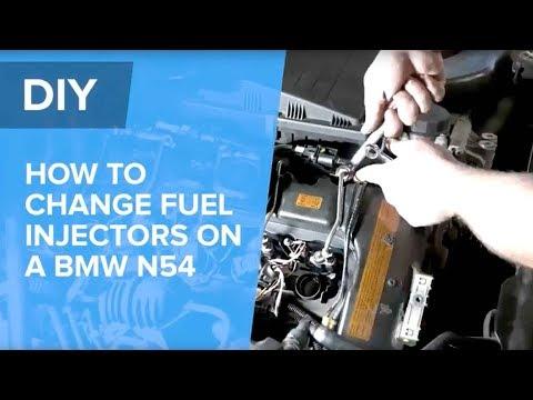 BMW N54 Fuel Injector Replacement DIY (Z4, X6, 740Li, 740i, 535xi, 535i, 335xi, 335is, 335i, 135i)