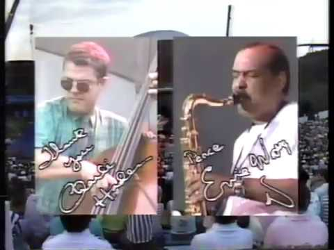 Pat Metheny Quartet feat. Ernie Watts