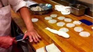 Dim Sum, Har Gow,shrimp Dumpling 蝦餃