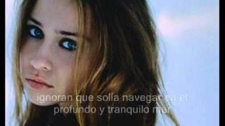 Fiona Apple - Sullen Girl (Traducción)