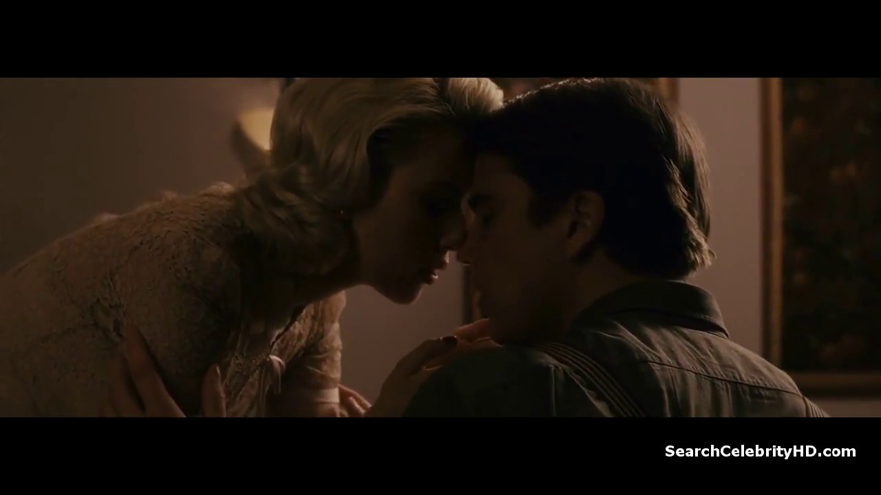 Scarlett Johansson Sex Scene - Youtube-2398
