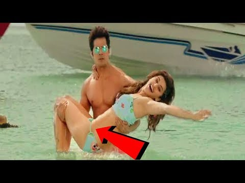(32 Mistakes) In Judwaa 2 - Plenty Mistakes in Judwaa 2 Full Hindi Movie - Varun Dhawan