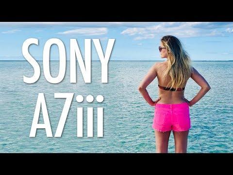 Sony A7iii in Hawaii!