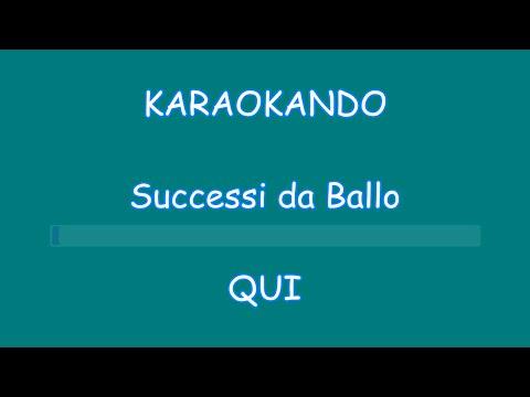 Karaoke - Qui - Roberto Madonia ( Testo)