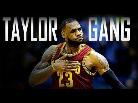 NBA 2015 - Taylor Gang ᴴᴰ