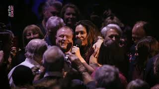 Beth Hart L'Olympia  Paris  Tell Her You Belong to Me