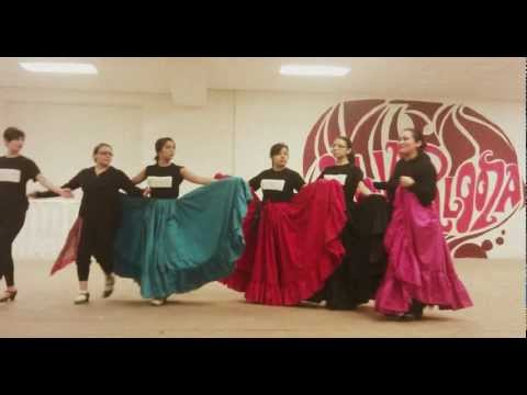 amdm academy of mexican dance and music