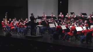 "ROSSINI Overture to William Tell - ""The President"