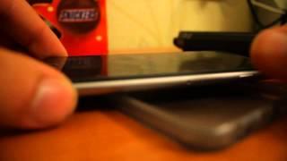 Глюки Iphone 6. Произвольное выключение, зависание. Смотреть с субтитрами.