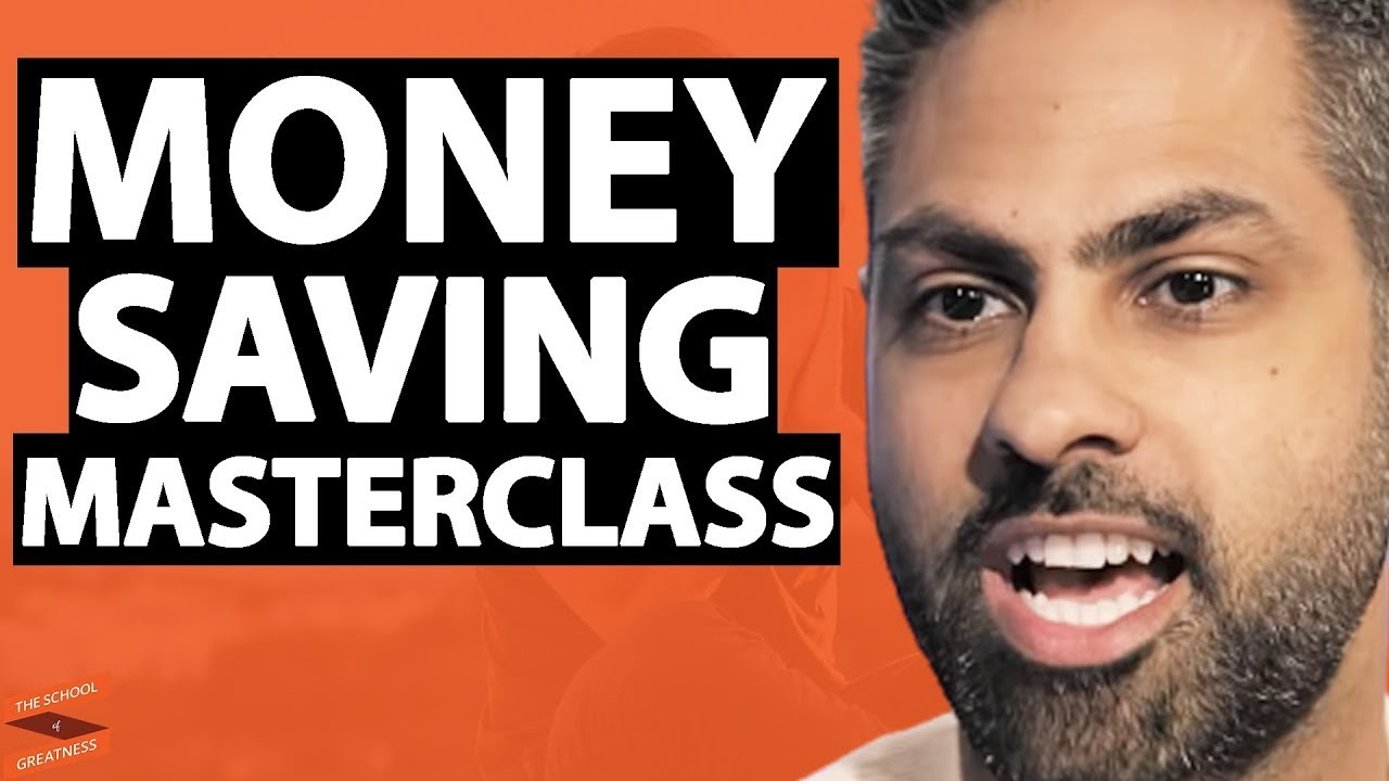 EVERYTHING You've Been Told About MONEY Is WRONG (How To Become Rich)  Ramit Sethi & Lewis Howes