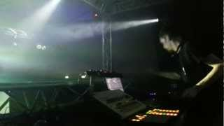 Oliver Kucera Live @ Fusion Of Dance, The Netherlands