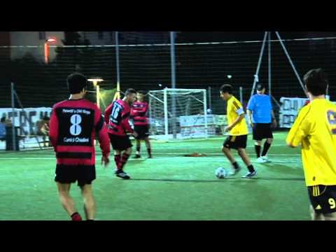 I drink in & out -   Newell's Old Boys 8-5 Videos De Viajes