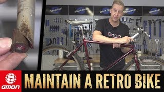 Cycle Restoration