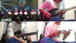 イケてるハーツ 3rdワンマンライブ 東名阪ツア 〜LOVE♡LOVE♡LOVE〜 ...