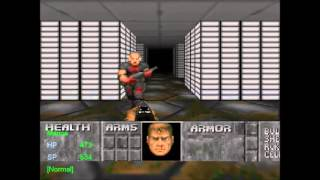 RPG Maker XP - Doom RPG Prototype