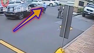 【ドラレコ】ひかれる?!警察なんかいらない!【衝撃映像】Hit and Runs: Chasing Cars !【Hit and Run】