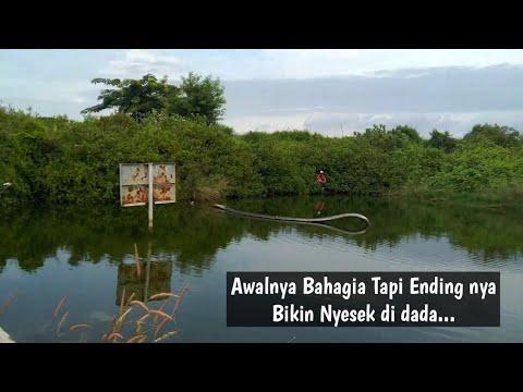 Spot Mancing Liar Surabaya