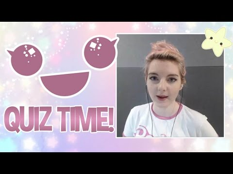 How Well Do You Know Me?! LDShadowLady Quizzes