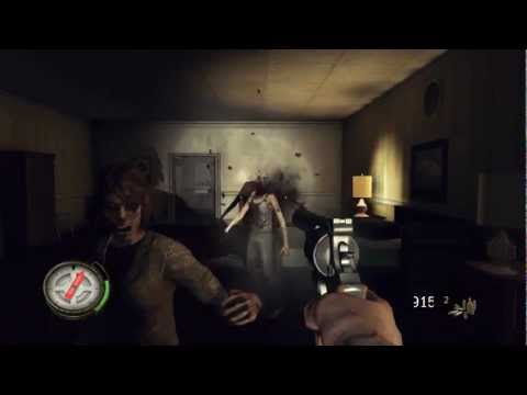 The Walking Dead Survival Instinct: With Cheats pt.2 (1080P) HD