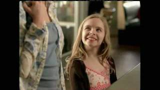 Darcy Rose Byrnes - Child Star/Celebrity - Dairy Queen