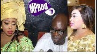 MARISTES AFFAIRE KHADIM NDIAYE: LES CONSEILS DE KHADY MBOUP GOYANNE SON MARI ET OUMOU SOW
