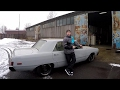 retard garage! 1974 Dodge dart na prodej (for sale)
