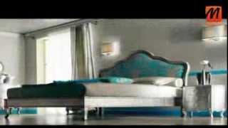 ≥ Итальяснкие спаьни в стиле гламур Киев купить цена , интерьер итальянской спальни(, 2013-10-18T12:07:28.000Z)